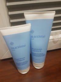 Szampon do włosów suchych Regeneracja i nawilżenie NUTRIDOME - Opinie