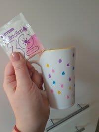 Hello Slim Day herbata na dzień Oh!Tomi - Opinie