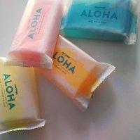 Mydło w kostce Aloha Oh!Tomi - Opinie