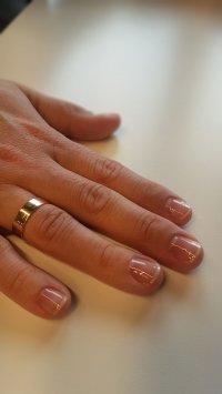 BAZA POD LAKIER HYBRYDOWY UV/LED BASE HANDS - Opinie