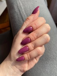 LAKIER HYBRYDOWY BAKED PINK HANDS - Opinie