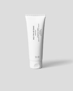 Nutridome - Kremowy żel do mycia twarzy z alantoiną o łagodzącym działaniu