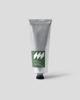 Krem do golenia z ekstraktem z aloesu Monolit