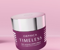 KREM NA NOC ANTI-AGEING TIMELESS ORPHICA