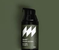 Krem pod oczy z olejem arganowym Monolit