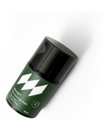 Kompozycja - Krem do twarzy z ekstraktem z alg Monolit