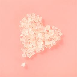 Kompozycja - Sól do kąpieli kolekcja Dreams Oh!Tomi