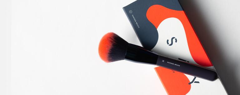 Kompozycja - Powder Brush nr 11 SAY Makeup
