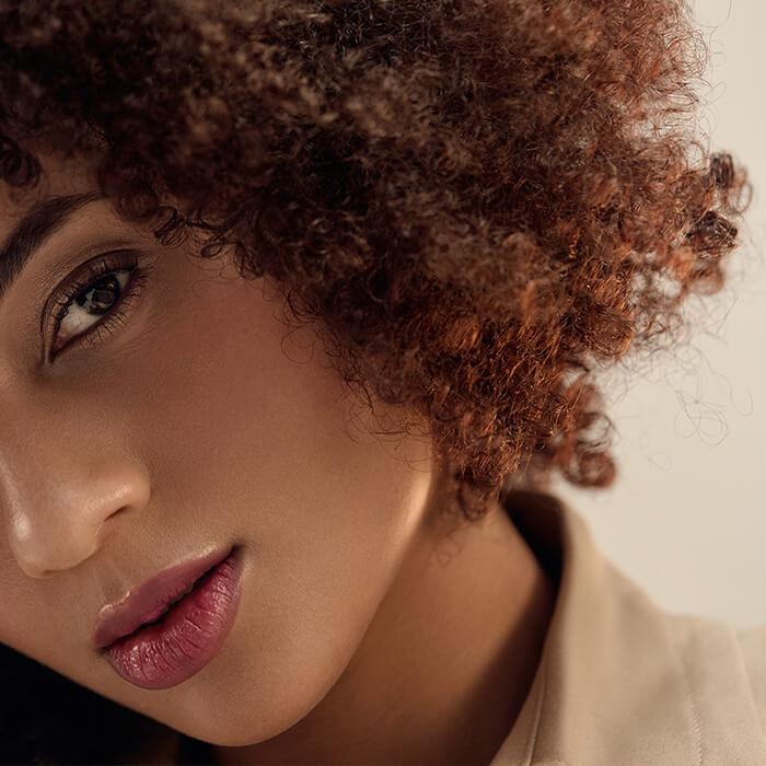 Kompozycja - Slanted Foundation Brush  nr 7 SAY Makeup