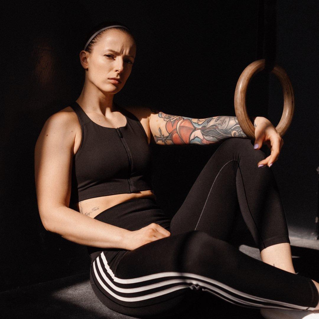 Kompozycja - Żel do mycia ciała i włosów DONE Sports Bodycare