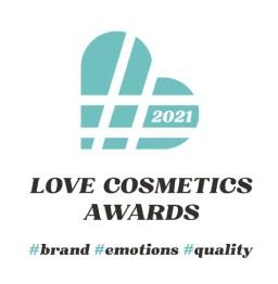 Nagroda Love Cosmetics