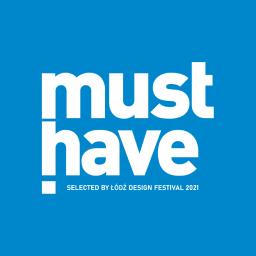 Łódź Design Festival Must Have 2021